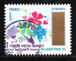 N° 1500 - 2017 - France