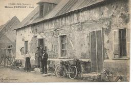 Onvillers - France