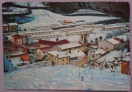 COLFIORITO (Perugia) - Panorama - Veduta Invernale  -vg - Perugia