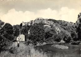 Bomal S/Ourthe - Ruines Du Château De Logne - Durbuy