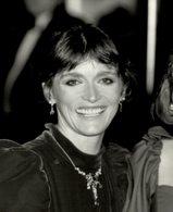 MARGOT KIDDER - ACTRESS. FROM USA Foto Prensa Famosos Actriz - Personalidades Famosas
