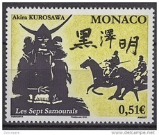 MONACO 2010  - Y.T. 2722 - NEUF** - Monaco