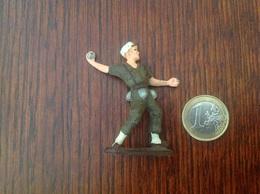 Légionnaire En Plastique Peint. - Army