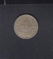 Niederlande 10 Cents 1897 - [ 3] 1815-…: Königreich Der Niederlande