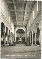 W1918 Corte Di Piove Di Sacco (Padova) - Chiesa Arcipretale / Viaggiata 1956 - Italia