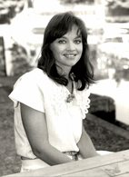 PAMELA SUE MARTIN - ACTRESS BORN USA Foto Prensa Famosos - Personalidades Famosas