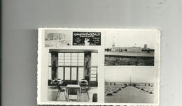 ALAMEIN  HOTEL--  ANNI  50--  VIAGGIATO  1961  X  TRADATE VARESE  ITALIA  RARA - Egitto