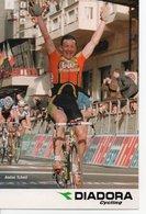 CYCLISME TOUR DE FRANCE  ANDREI TCHMIL  MILAN SAN REMO - Cyclisme