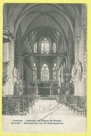 * Kortrijk - Courtrai (West Vlaanderen) * Intérieur De L'église Saint Martin, Binnenzicht Sint Maartens Kerk, Autel - Kortrijk