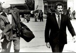 GENE HACKMAN, RICHARD GERE - LES DOSSIERS DE L'ECRAN Foto Prensa Famosos Actores Cine - Personalità