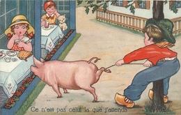 *ENFANT - Cartes Humoristiques