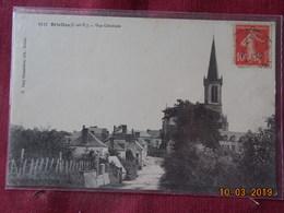 CPA - Brielles - Vue Générale - France