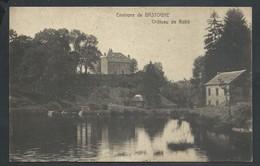 +++ CPA - Environs De BASTOGNE - Château De ROLLE   // - Bastenaken