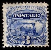 1869 United States - Unused Stamps