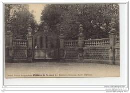 Chateau De Sceaux - Neuve TB - Sceaux
