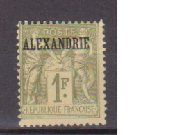 ALEXANDRIE     N° YVERT   16    NEUF SANS CHARNIERES     ( NSCH 1/23 ) - Alexandria (1899-1931)