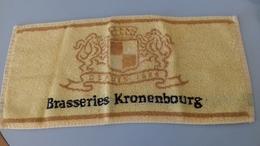 TAPIS DE BAR KRONENBOURG - Autres Collections