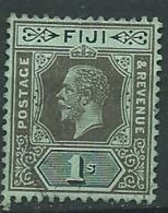 Fidji  - Yvert N° 76 Oblitéré    -   Po61301 - Fiji (...-1970)