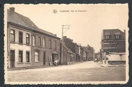 +++ CPA - LESSINES - Rue De Grammont - Nels   // - Lessines