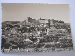 CARTE POSTALE VAUCLUSE VILLENEUVE LES AVIGNON FORT ST ANDRE - Avignon