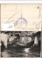523776,Slovakia Dobsinska Ladova Jaskyna Dobschauer Eishöhle Großer Saal - Slowakei