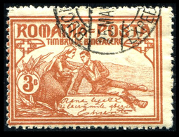 1906 Romania - Used Stamps