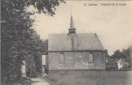 Isières - Chapelle De La Carée (petite Animation, 1906) - Ath