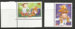 Belgium - 1999 Red Cross MNH ** - Unused Stamps