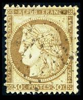 1872 France - 1871-1875 Ceres
