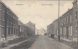 Heppignies - Rue D'en Bas (animée, Edit. Pègrrnd ??? Photo Bruxelles) - Fleurus