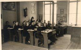 FOTOKAART  SCHOOL FOTO - Unclassified