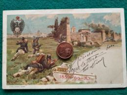 ITALIA  42° Reggimento Fanteria - Guerra 1914-18