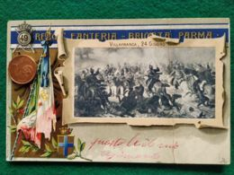ITALIA  49° Reggimento Fanteria - Guerra 1914-18