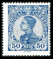 1910 Portugal - 1910 : D.Manuel II