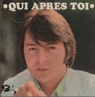 Disque 45 Tours MONTY - 1968 (disque 45 Tours Double Pochette) - Autres - Musique Française