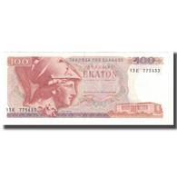 Billet, Grèce, 100 Drachmai, 1978, 1978-12-08, KM:200b, SUP - Greece