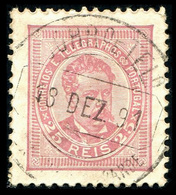 1884 Portugal - Used Stamps