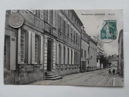 Blaye, Pensionnat Legouve, Ca. Um 1915 - Blaye