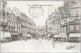 LILLE RUE ESQUERMOISE - 1922 - OMNIA CINEMA PATHE. - LA PENSEE - Lille