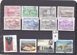 Paraguay  -  Lote  312 Sellos Diferentes  - 3/1134 - Paraguay
