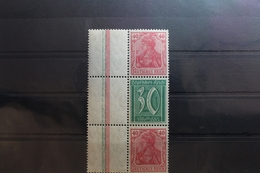 Deutsches Reich Zd S30 ** Postfrisch #SN629 - Se-Tenant