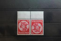 Deutsches Reich Zd K18 ** Postfrisch #SN687 - Zusammendrucke