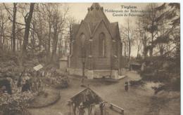 Tieghem - Middenpunt Der Bedevaartplaats - Centre Du Pelerinage - Anzegem
