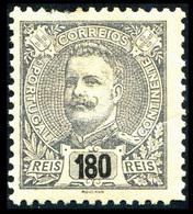 1898 Portugal - 1892-1898 : D.Carlos I