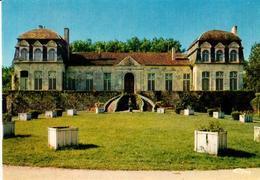47 - FEUGAROLLES - LE CHÂTEAU DE TRENQUELLÉON - France