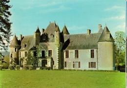 18 - LE CHÂTEAU DU BOUCARD - France
