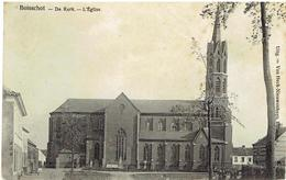 BOISSCHOT - Heist-op-den-Berg - De Kerk - L' Eglise - Heist-op-den-Berg