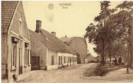 SOMBEKE - Waasmunster - Dries - Waasmunster