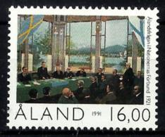 Aland Nº 53 En Nuevo - Aland
