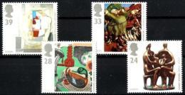 Gran Bretaña Nº 1674/77 En Nuevo - 1952-.... (Elizabeth II)